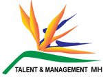 Talent & Management MH Logo